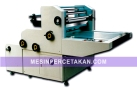 Mesin Laminating - Varnish