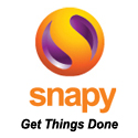 Snapy Digital Printing 24 JAM | Copy Center