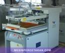 proses cetak sablon