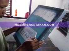 Industri Kreatif Bisnis Percetakan Indonesia