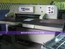 "LMM Mandelli 45"" paper cutter machine"