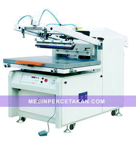 Screen Printing Machine ALL IN ONE