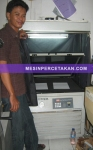 Plate Maker digital rack