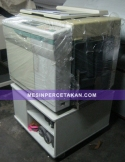 Riso GR 3750 Digital Duplicator SECOND