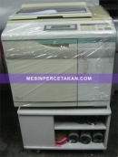 Riso GR 3750 Digital Duplicator