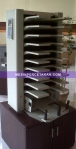 Collator Machine | Mesin Sortir 10 trays